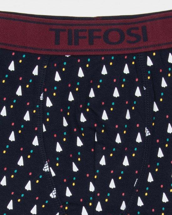 Трусы - шорты с широкой резинкой в поясе для мальчиков