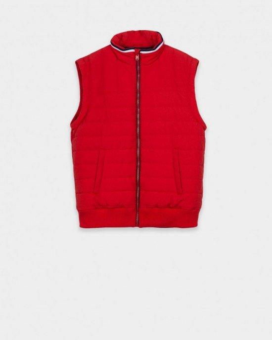 Куртка - трансформер с флисовой подкладкой